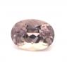 Султанит (диаспор) овал вес 1.59 карат, размер 7.9х5.75мм (sultanite0022)