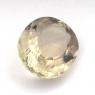 Султанит (диаспор) овал вес 2.24 карат, размер 9.5х7.5мм (sultanite0023)