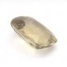 Султанит (диаспор) антик вес 2.07 карат, размер 8.55х6.85мм (sultanite0026)