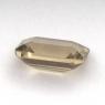 Султанит (диаспор) октагон вес 1.57 карат, размер 8х6.1мм (sultanite0027)