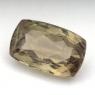Султанит (диаспор) антик вес 5.42 карат, размер 13х8.1мм (sultanite0032)