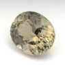 Султанит (диаспор) овал вес 3.87 карат, размер 10.45х8.9мм (sultanite0033)