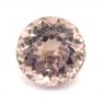 Султанит (диаспор) круг вес 3.43 карат, размер 9.15х9.1мм (sultanite0035)