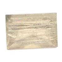 Султанит (диаспор) багет вес 8.04 карат, размер 13.6х9.3мм (sultanite0036)