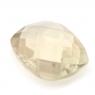 Султанит (диаспор) антик вес 2.73 карат, размер 10.8х8.6мм (sultanite0037)