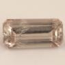 Султанит (диаспор) октагон вес 1.24 карат, размер 9х4.4мм (sultanite0069)