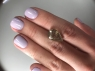Султанит (диаспор) груша вес 7.4 карат, размер 15.9х9.8мм (sultanite0086)