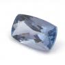 Фиолетово-синий танзанит антик вес 1.18 карат, размер 8х5мм (tanz0105)