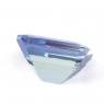 Бледно-синий танзанит октагон, вес 2.05 карат, размер 8.2х6.1мм (tanz0132)