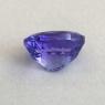 Фиолетово-синий танзанит овал, вес 2.54 карат, размер 9х7мм (tanz0481)