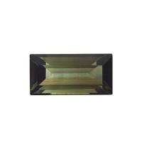 Турмалин багет вес 4.94 карат, размер 14х7мм (turm0019)