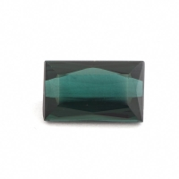 Турмалин индиголит багет вес 1.73 карат, размер 9.7х5.9мм (turm0054)