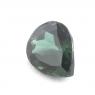 Ярко-зелёный турмалин груша вес 1.98 карат, размер 8.7х7.6мм (turm0131)
