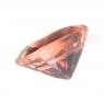 Розовый турмалин овал вес 2.62 карат, размер 9.97х7.85мм (turm0182)