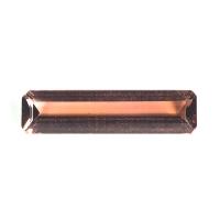 Розовый турмалин октагон вес 2.63 карат, размер 19х4.82мм (turm0185)