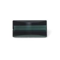 Тёмно-синий турмалин индиголит багет вес 1.45 карат, размер 10.1х5мм (turm0217)