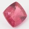 Ярко-розовый турмалин рубеллит антик вес 4.64 карат, размер 10.5х9.6мм (turm0226)