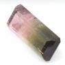 Полихромный турмалин октагон вес 25.94 карат, размер 25.74х10.45мм (turm0246)