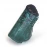 Сросток кристаллов турмалина индиголита, вес 4.07 карат, размер 12.5х8мм (turm0253)