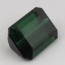 Тёмно-зелёный турмалин формы овал, вес 3.66 карат, размер 10.8х9.5мм (turm0308)