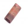 Полихромный турмалин формы октагон, вес 2.34 карат, размер 15.4х5.3мм (turm0318)