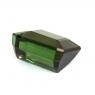 Ярко-зеленый турмалин октагон, вес 1.97 карат, размер 7.4х6.6мм (turm0386)