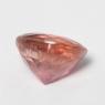Розовый турмалин овал, вес 7.72 карат, размер 13.3х10.6мм (turm0419)