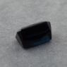Темно-синий турмалин октагон, вес 2.18 карат, размер 8.6х5.5мм (turm0463)