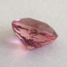 Розовый турмалин рубеллит формы овал, вес 3.32 карат, размер 10.3х7.5мм (turm0532)