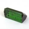 Зеленый турмалин формы октагон, вес 10.28 карат, размер 14.8х9.9мм (turm0599)