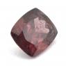 Красновато-коричневый циркон антик вес 2.42 карат, размер 8х6.8мм (zircon0118)