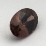 Циркон овал вес 2.24 карат, размер 9х6.4мм (zircon0124)