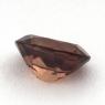 Циркон овал вес 2.29 карат, размер 8.4х6.7мм (zircon0126)