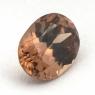 Циркон овал вес 2.6 карат, размер 8.8х6.8мм (zircon0127)