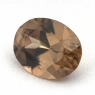 Циркон овал вес 2.43 карат, размер 8.9х7мм (zircon0128)